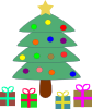 Xmas-tree-with-gifts